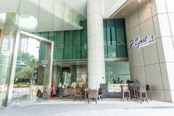 克拉普斯塔爾精品酒店 (Klapstar Boutique Hotel)