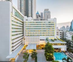 曼谷COMO大都會酒店 (COMO Metropolitan Bangkok)