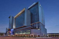 馬六甲諾富特飯店 (Hotel Novotel Melaka)