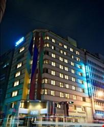 日暉酒店台北站前 (Hotel MEZI)