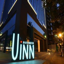 悠逸商旅 - 台北士林 (Uinn Business Hotel - Taipei Shilin)