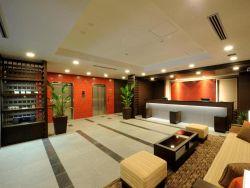 Best Western Hotel Fino Osaka