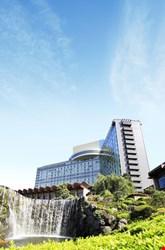 東京新大谷飯店主樓 (Hotel New Otani Tokyo The Main)