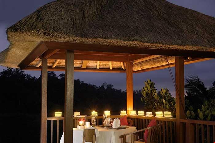 峇里島空中花園別墅 (Hanging Gardens of Bali) 16