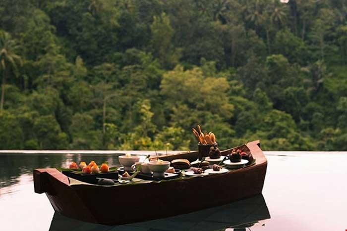 峇里島空中花園別墅 (Hanging Gardens of Bali) 13