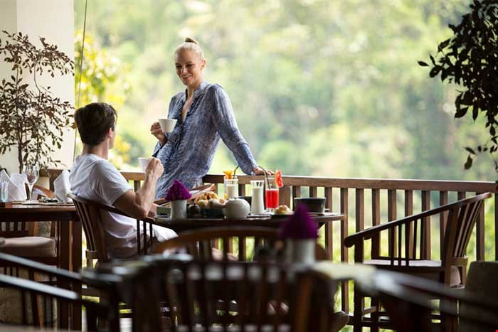 峇里島空中花園別墅 (Hanging Gardens of Bali) 22