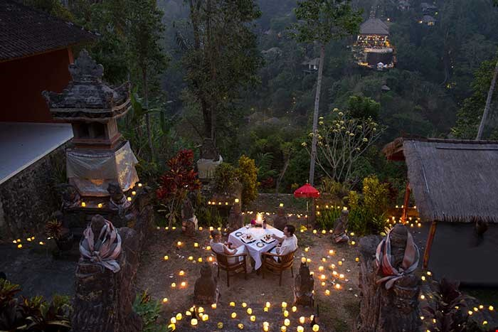 峇里島空中花園別墅 (Hanging Gardens of Bali) 23