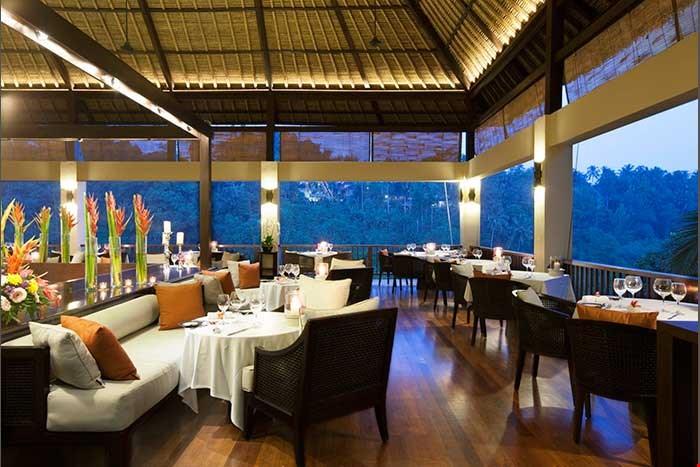 峇里島空中花園別墅 (Hanging Gardens of Bali) 27