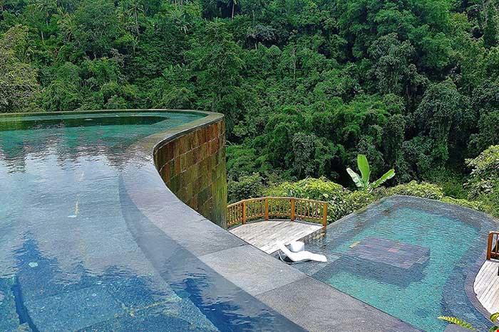 峇里島空中花園別墅 (Hanging Gardens of Bali) 26