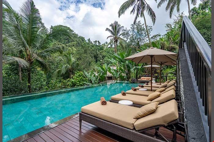 峇里島空中花園別墅 (Hanging Gardens of Bali) 28