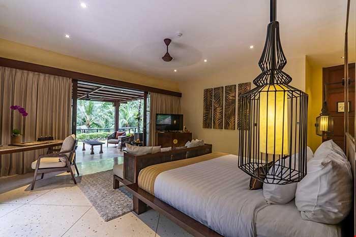 峇里島空中花園別墅 (Hanging Gardens of Bali) 36