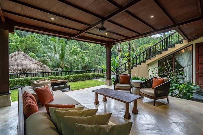 峇里島空中花園別墅 (Hanging Gardens of Bali) 37