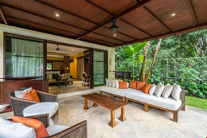 峇里島空中花園別墅 (Hanging Gardens of Bali) 38