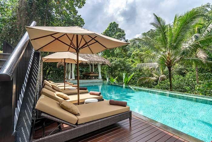 峇里島空中花園別墅 (Hanging Gardens of Bali) 29
