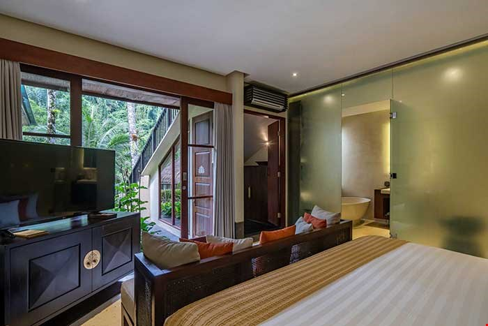 峇里島空中花園別墅 (Hanging Gardens of Bali) 41