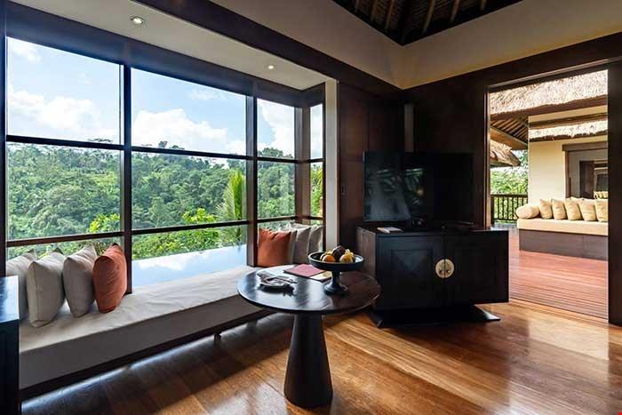 峇里島空中花園別墅 (Hanging Gardens of Bali) 40