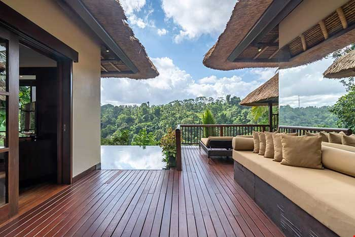 峇里島空中花園別墅 (Hanging Gardens of Bali) 42