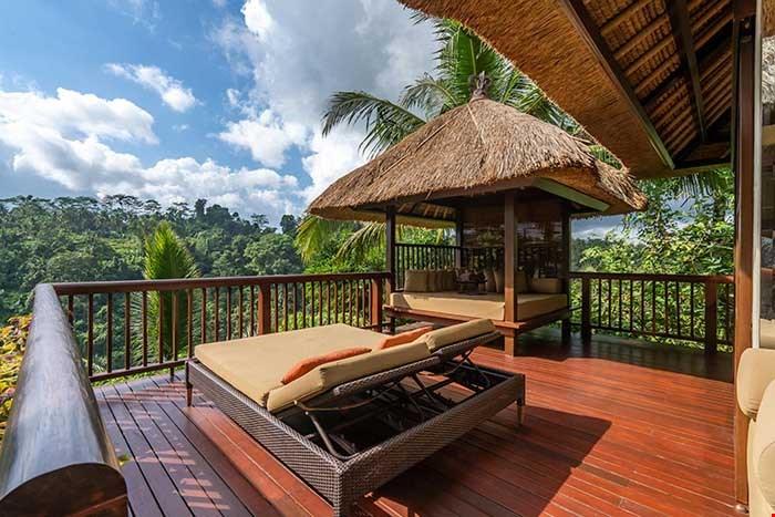 峇里島空中花園別墅 (Hanging Gardens of Bali) 45