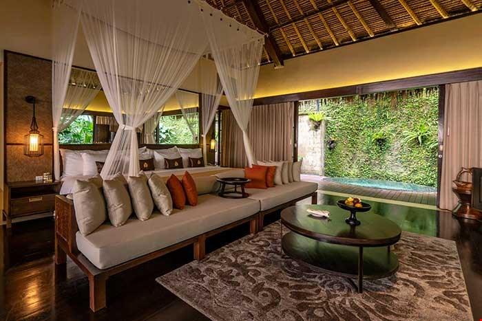 峇里島空中花園別墅 (Hanging Gardens of Bali) 44