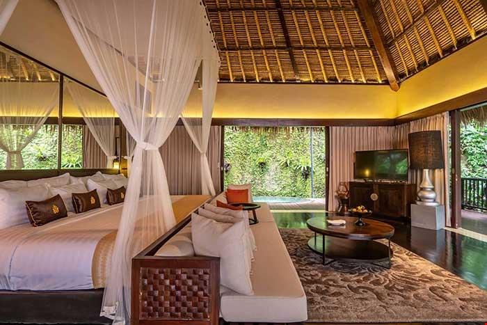 峇里島空中花園別墅 (Hanging Gardens of Bali) 43