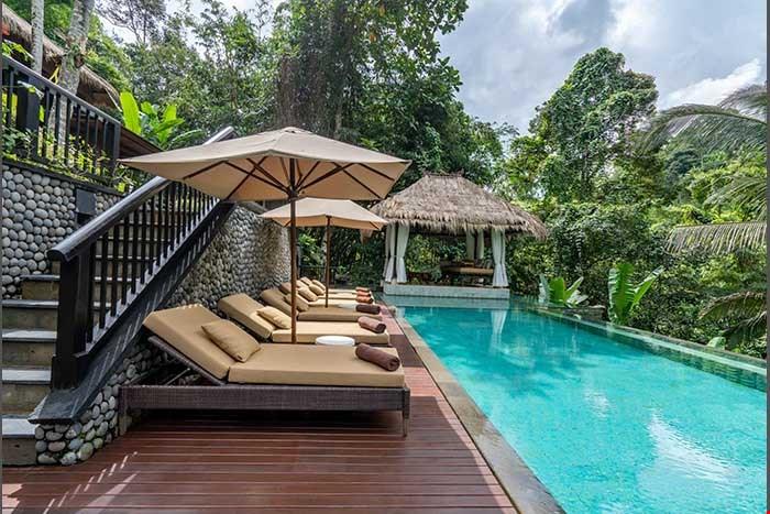 峇里島空中花園別墅 (Hanging Gardens of Bali) 30