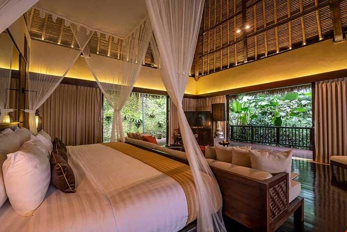 峇里島空中花園別墅 (Hanging Gardens of Bali) 46