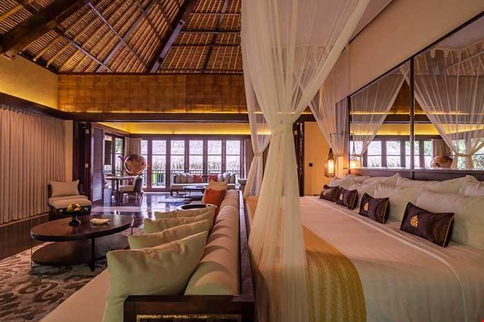 峇里島空中花園別墅 (Hanging Gardens of Bali) 48