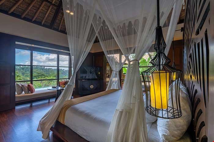 峇里島空中花園別墅 (Hanging Gardens of Bali) 51