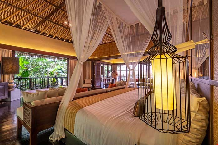 峇里島空中花園別墅 (Hanging Gardens of Bali) 50