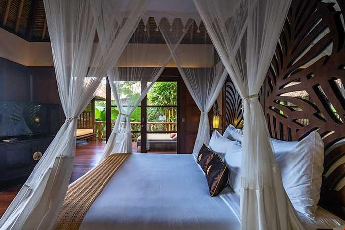 峇里島空中花園別墅 (Hanging Gardens of Bali) 49