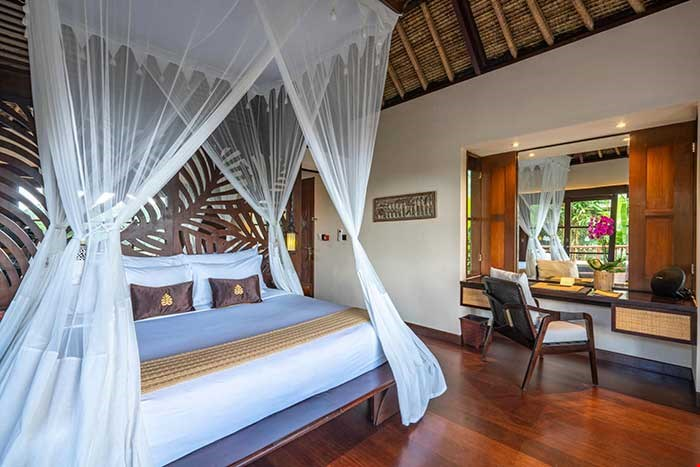 峇里島空中花園別墅 (Hanging Gardens of Bali) 54