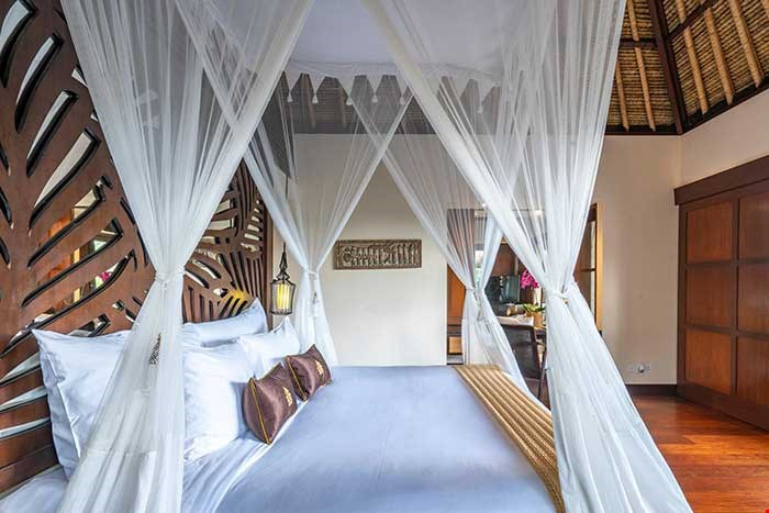 峇里島空中花園別墅 (Hanging Gardens of Bali) 56