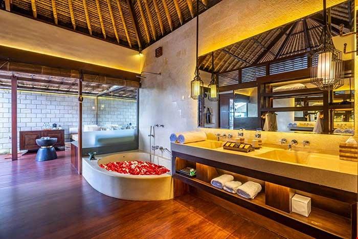 峇里島空中花園別墅 (Hanging Gardens of Bali) 55