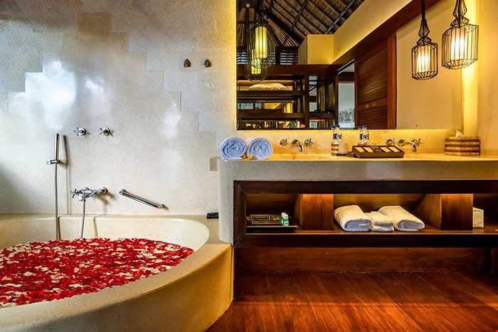 峇里島空中花園別墅 (Hanging Gardens of Bali) 58