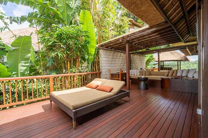 峇里島空中花園別墅 (Hanging Gardens of Bali) 60