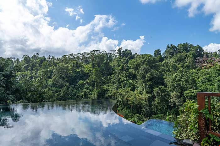 峇里島空中花園別墅 (Hanging Gardens of Bali) 76