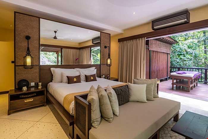 峇里島空中花園別墅 (Hanging Gardens of Bali) 33