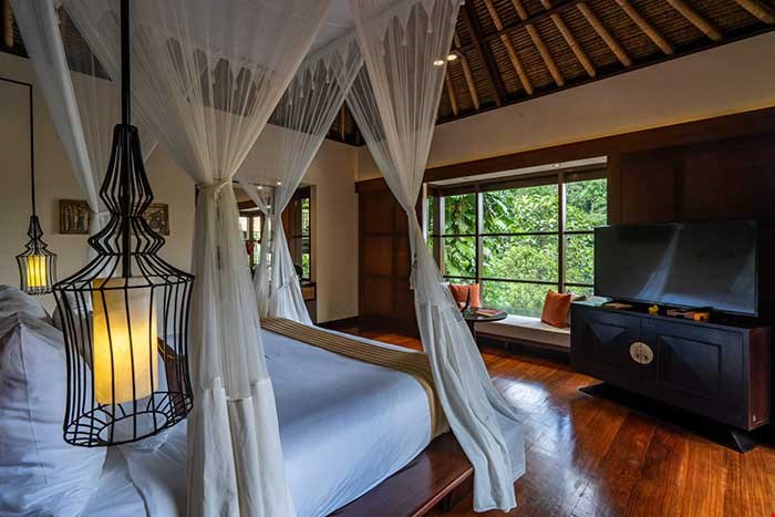 峇里島空中花園別墅 (Hanging Gardens of Bali) 63