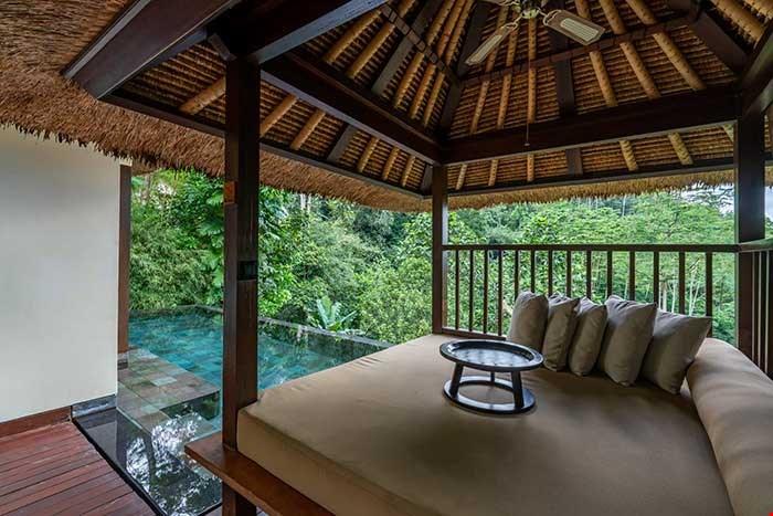 峇里島空中花園別墅 (Hanging Gardens of Bali) 61