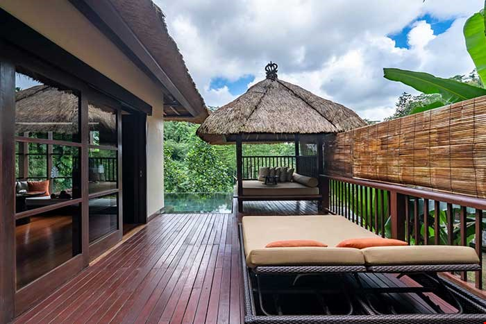 峇里島空中花園別墅 (Hanging Gardens of Bali) 64