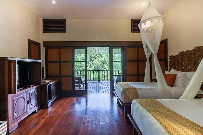 峇里島空中花園別墅 (Hanging Gardens of Bali) 65