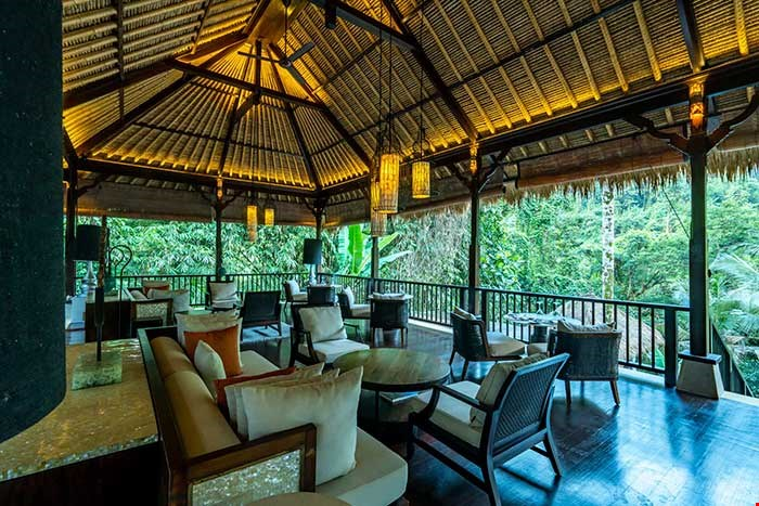 峇里島空中花園別墅 (Hanging Gardens of Bali) 67