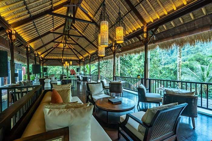峇里島空中花園別墅 (Hanging Gardens of Bali) 68