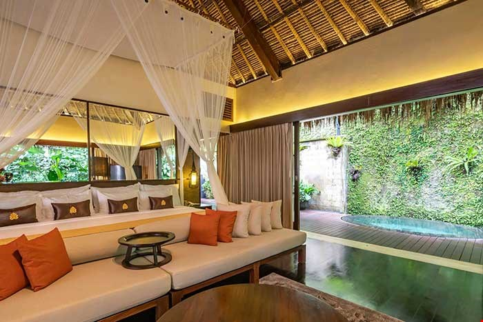 峇里島空中花園別墅 (Hanging Gardens of Bali) 72