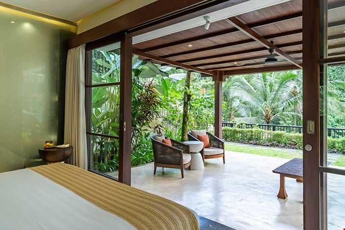 峇里島空中花園別墅 (Hanging Gardens of Bali) 70