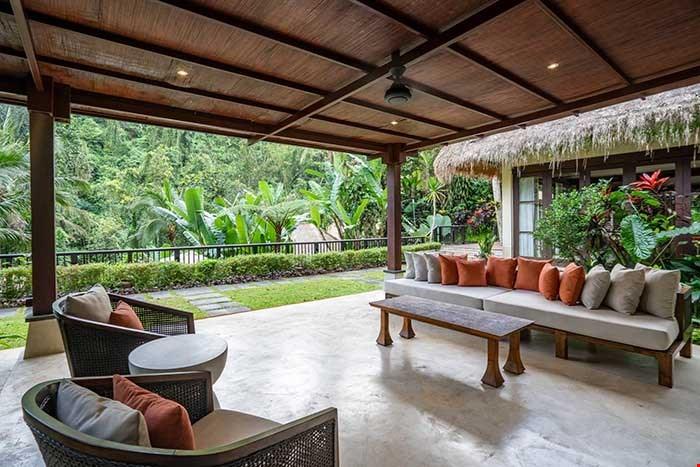 峇里島空中花園別墅 (Hanging Gardens of Bali) 73