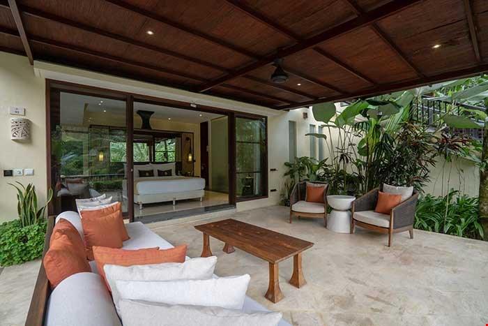 峇里島空中花園別墅 (Hanging Gardens of Bali) 74
