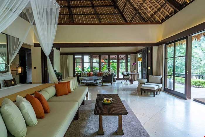 峇里島空中花園別墅 (Hanging Gardens of Bali) 75