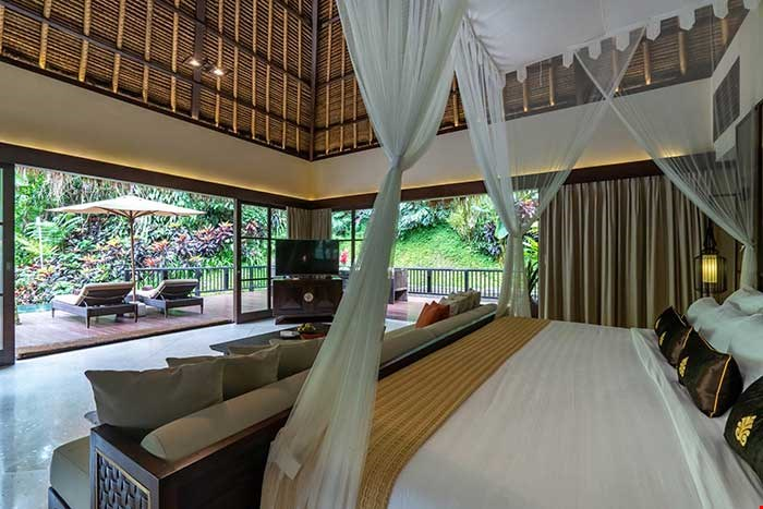 峇里島空中花園別墅 (Hanging Gardens of Bali) 78