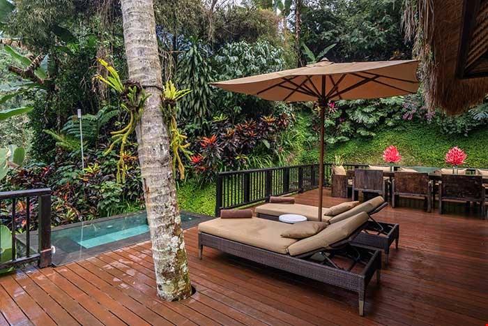 峇里島空中花園別墅 (Hanging Gardens of Bali) 77